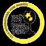 Medalla Gran Oro Premios Nuevo Vino 2019